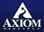 Axiom Research Firm Memphis Logo