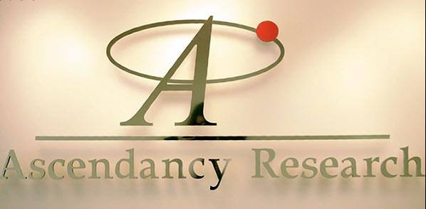 Ascendancy Research Sign Market Research