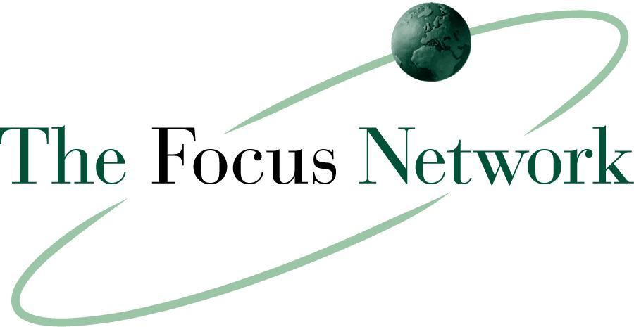Mexico City Focus / The Focus Network