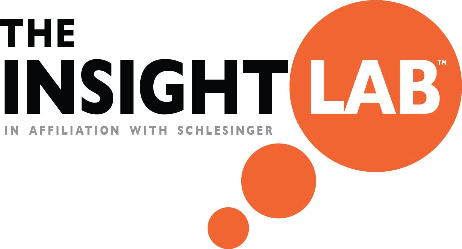 The Insight Lab, In Affiliation with Schlesinger
