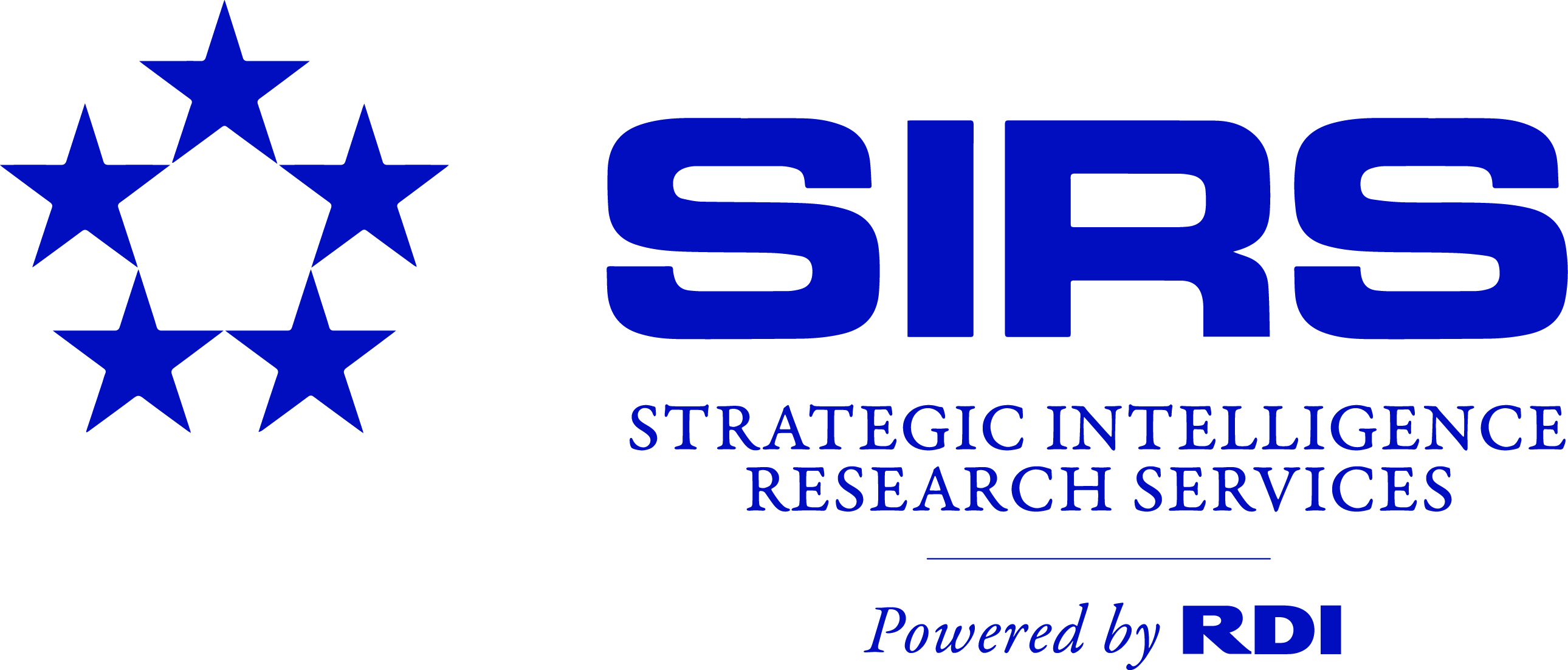 Strategic Intelligence Research Services