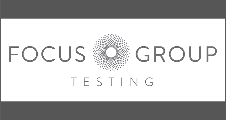 Focus Group Testing